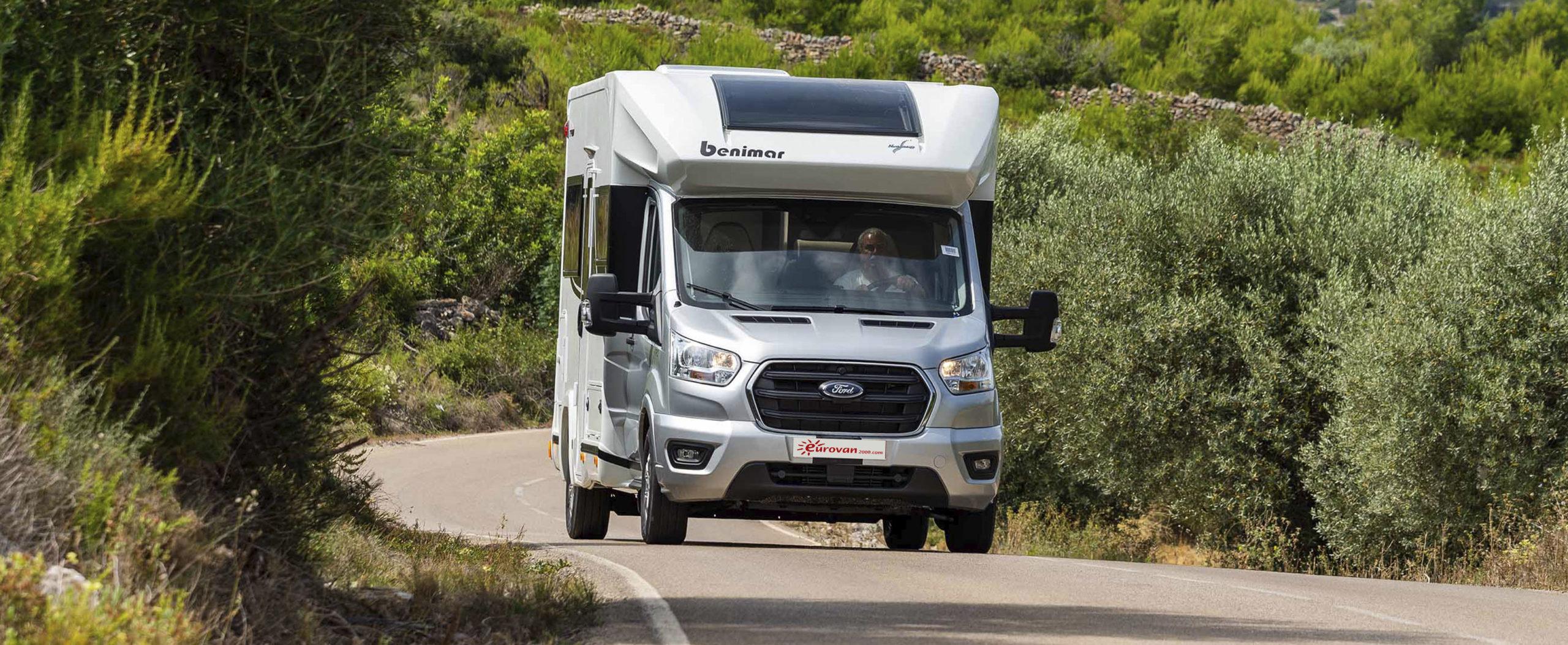 enlaces para viajar en autocaravana