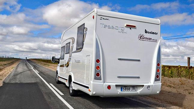 AutocaravanasEurovan